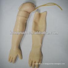 Armement de Mannequin médical à Muti-Function IV Training