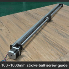 New Coming 0.05Mm Positioning Accuracy Cnc Linear Guide Rail From Factory