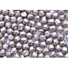 Новый отличное качество гранулу цинка выстрел 1.0 мм