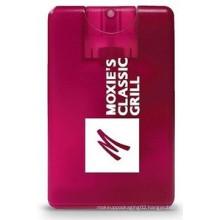 Card Shape Perfume Bottle Wl-Pb005