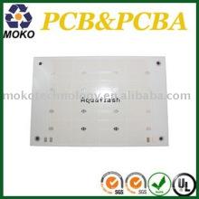 Placa de circuito única Alu Pcb