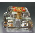 Fine Clear Crystal Car and Room Air Perfume Bottle Gift (JD-QSP-125)