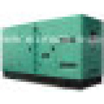 250kVA 400V Soundproof Cummins Diesel Engine Generator 6LTAA8.9-G2