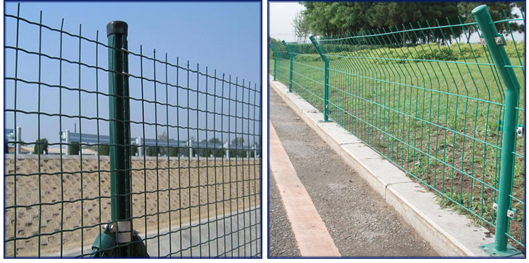 hot selling wire mesh fence for backyard