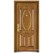 Steel Wooden Door (FXGM-C320)