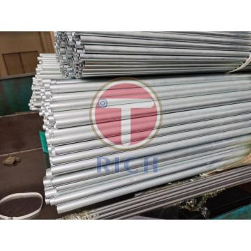 ASME SB622 Alloy C276 Pipes
