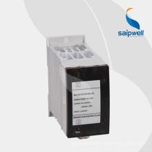 Saipwell Высокое качество DIN - рейка монтажное реле с сертификацией CE (SAG6-1-032F)