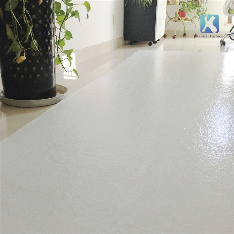 Flooring covering