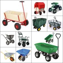 Garden Cart, Garden Trolley, Garden Wagon