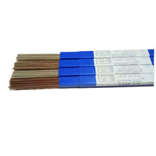 factory price AWS BAg-37 25% bag25cuznsn silver brazing welding rod wire 1.6mm for brazing