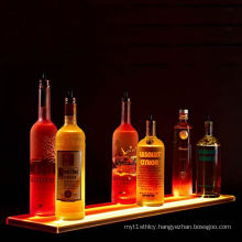 Professional LED Acrylic Display, Wine Rack