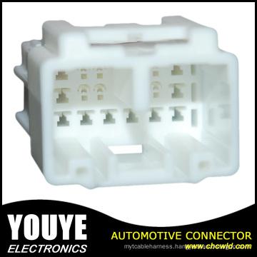Sumitomo Automotive 18 Way Connector 6098-5650