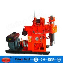 GK200 Wasser-Brunnen-Ölplattform-Ausrüstung mit 600m Bohrungstiefe