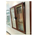 fenêtres à battants en aluminium (WJ-ACW-1622)