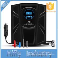 Inflador del neumático 150 PSI 12V DC bomba de compresor de aire eléctrica auto portátil de Digitaces para el coche, el carro, la bicicleta, el rv y el otro vehículo adentro