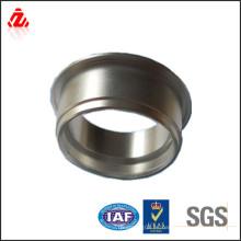 Fábrica de China OEM de alta precisión CNC tornillo de la parte giratoria