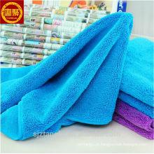 China atacado toalha de cozinha, toalha de rosto lavar, toalha de mão