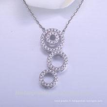 fabricant fournisseur OEM dubai bijoux en or boucle d'oreille