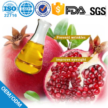 Natural Pure Pomegranate seed oil
