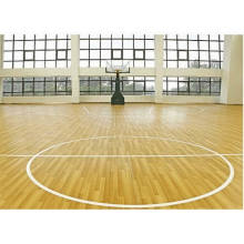 Various Style Cheap Sports Wooden Floor
