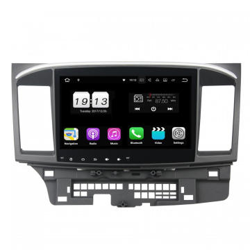 Android 8.1 car entertainment for LANCER