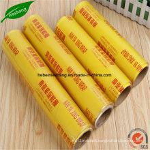 PVC Food Wrap Cling Film