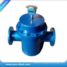 Medidor de vazão de rotação dupla, medidor de fluxo Bi-Rotor, medidor de fluxo de rotor duplo