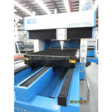 Lead Laser Cutting Machine 1812