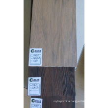 New Type Mixed Color WPC Decking