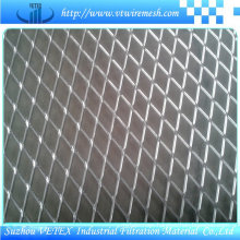 Steel Expanded Wire Mesh Used in Water Conservancys Building