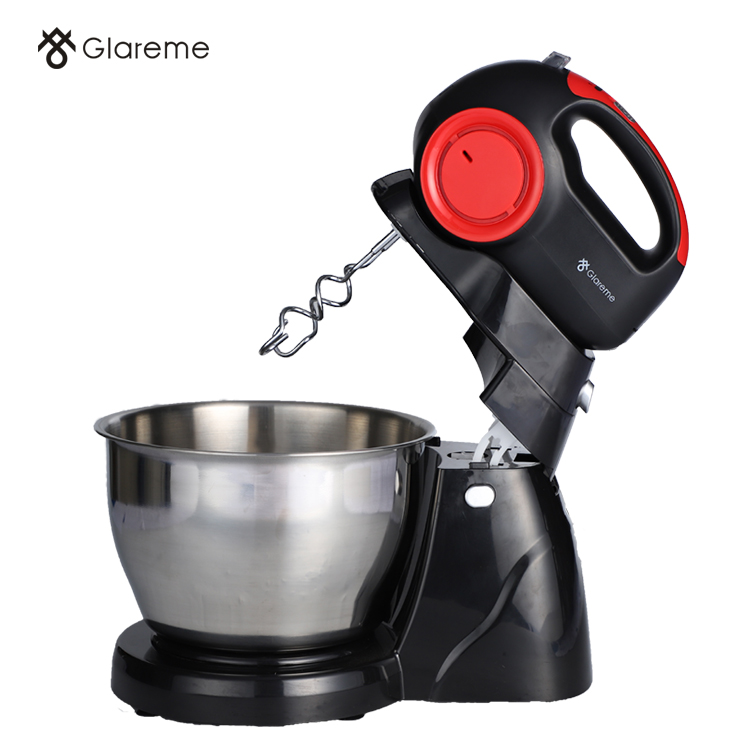 5-Speed Electric Stand Mixer