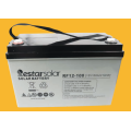 HOT SALE 100AH ​​AGM BATTERIE
