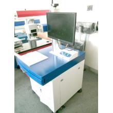 Machine de marquage laser pour ventes directes pour circuits intégrés