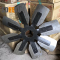 PC60-7 ENGINE COOLING FAN UNTUK KOMATSU EXCAVATOR