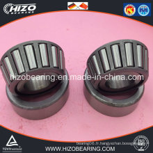 Bearing Factory Taper Roller Bearing / Inch Tireded Roller Bearing (LM545849 / LM545810)