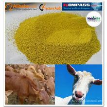 Rinder- und Ziegenfutterzusatz
