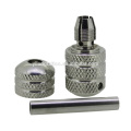 Top Quality Professional Tattoo Stainless Steel self-locking tattoo grip