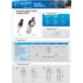 "small size middle size G1/8"" G1/4"" G3/8"" G1/2"" penumatic air filter regulator AFR BFR series filter regulator"