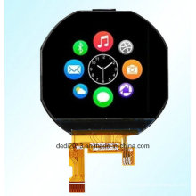 Écran LCD circulaire TFT de 1,22 pouce 240X 204