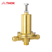 High quality yuhuan valve pressure relief valve
