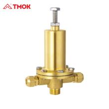 Válvula de alívio de pressão de válvula yuhuan de alta qualidade