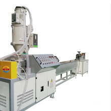Eco-Friendly PP/PE Material Mask Nose Bridge Wire Production Line Factory Price in Stock
