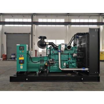 Cummins Open Type Diesel Generator