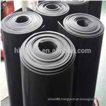 Oil resistant SBR rubber sheet