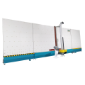 Machine automatique de suppression de film de bord de verre vertical intelligent pour Low-E