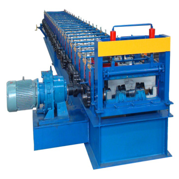 Floor Deck Roll Formmaschine