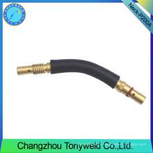 panasonic welding torch parts 200A swan neck