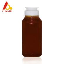 Buckwheat natural bee honey