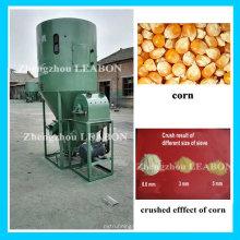 Broyeur et mélangeur d'alimentation animale   Machine de concassage d'aliments   Machine de mélange d'aliments pour animaux