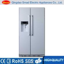 home appliances french door lg mini refrigerator/fridge with water dispenser